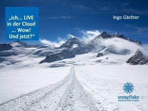 SOMEXCLOUD-Ingo Gächter - Ich-LIVE in der Cloud